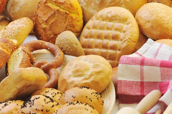 Україна увійшла до складу Комітету зі всесвітньої продовольчої безпеки ООН - харчі, ООН - depositphotos 4859626 stock photo fresh bread food group