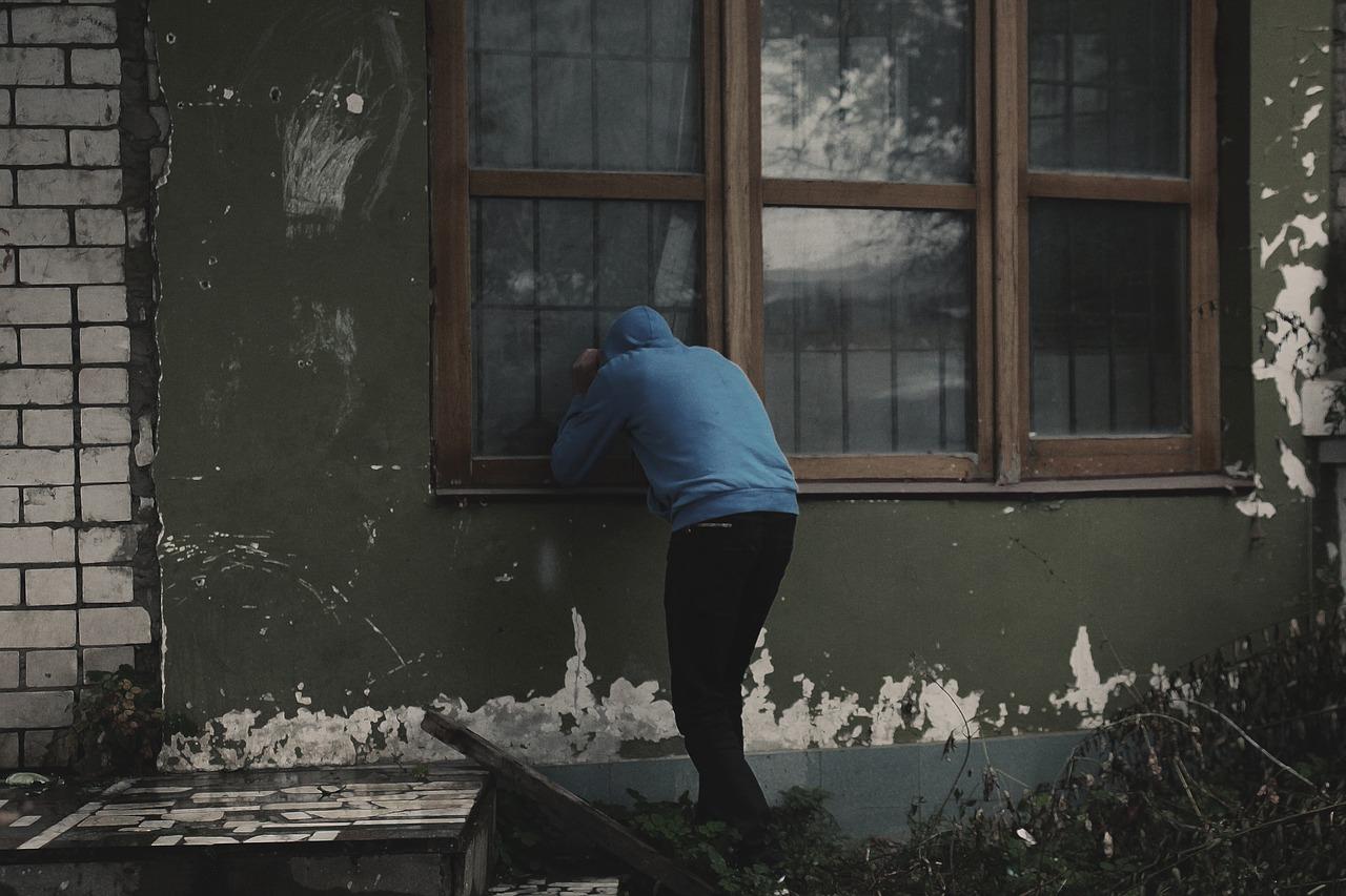 """За добу у Києві сталось майже 100 крадіжок - крадіжки, грабіжники, """"мінування"""" - devastation 1848976 1280"""