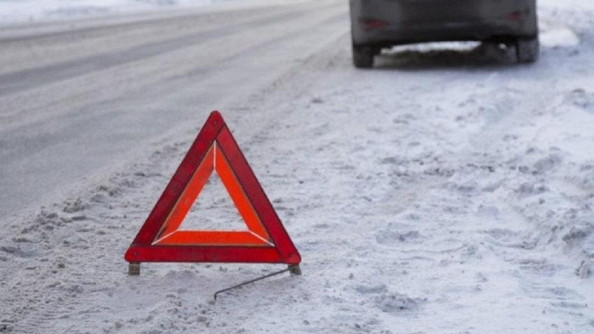 На Київщині за січень 2021-го в ДТП постраждали 12 дітей - Поліція, Діти, автомобіль - dtp