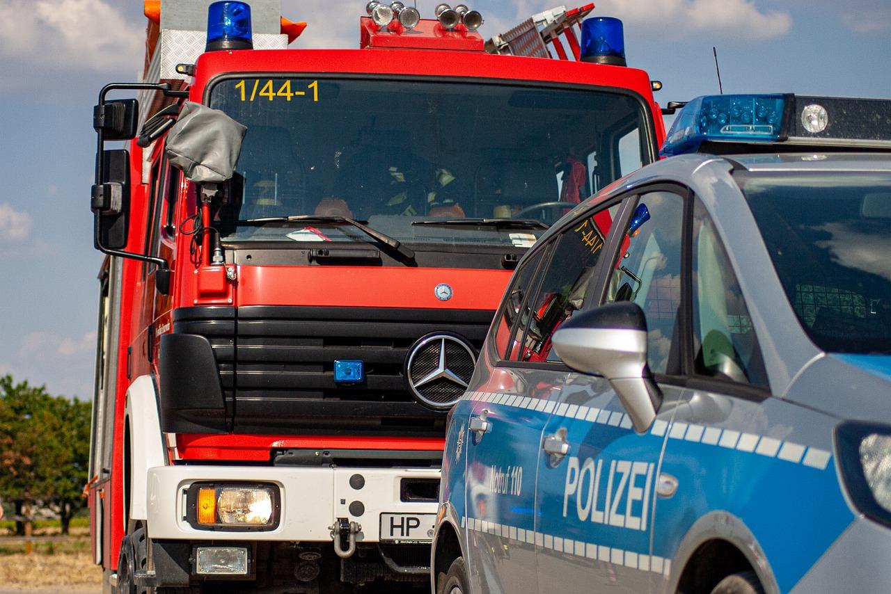 Київ минулої доби: крадіжки, пожежі та ДТП - Торговий центр, крадіжки, загиблі - fire truck 5567735 1280