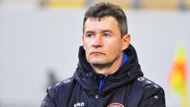 Тренер «Львова» отримав жовту картку, бо попросив арбітра розмовляти українською - футбол, конфлікт - image
