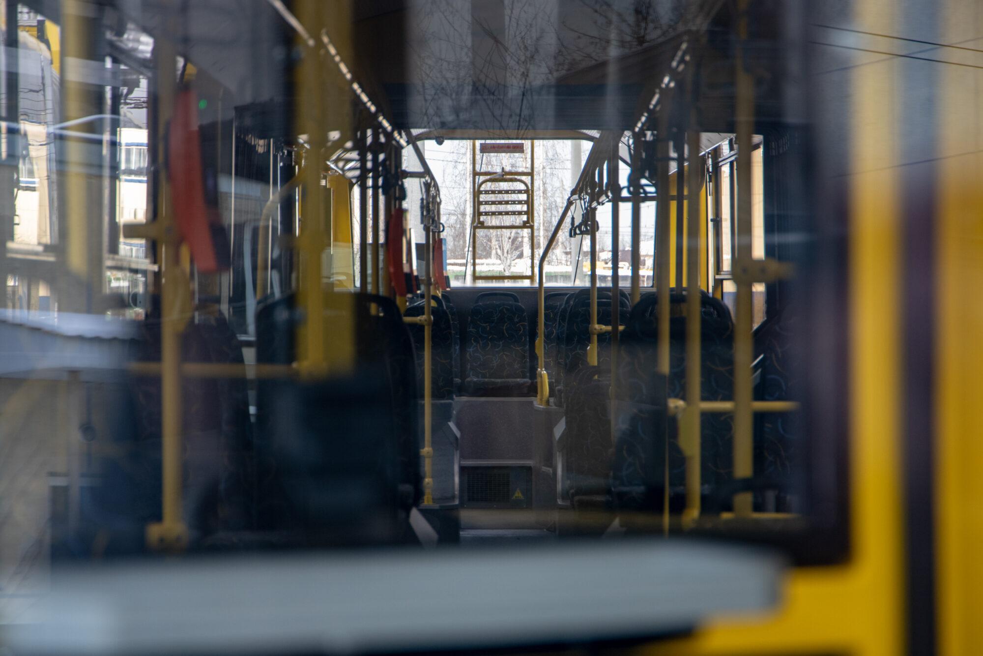На дорогах Києва з'явились нові тролейбуси - тролейбуси, закупівлі, громадський транспорт - imgbig 5 2000x1334