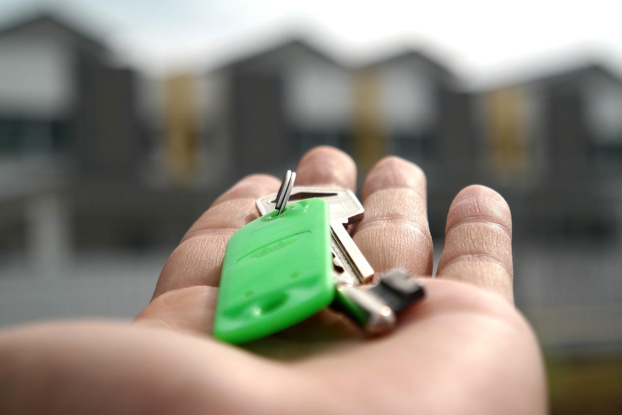 Іпотека під 7%: коли видадуть перший кредит - кредит, квартира - key 2323278 1280