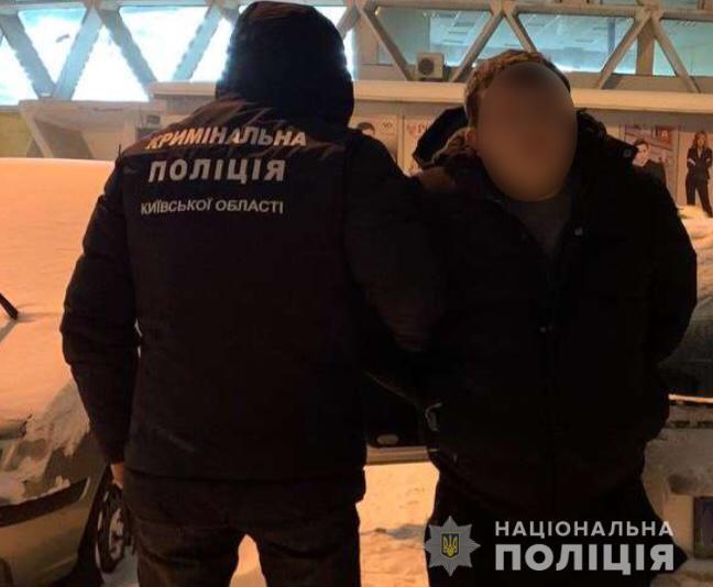На Київщині «водії» пригощали  пасажирів алкоголем з клофеліном і грабували - поліція Київщини, пасажири, заволодіння чужим майном, грабіжники, водій - klof3
