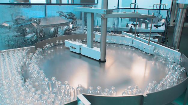 Україна отримає 12 млн доз вакцин проти COVID-19 - Щеплення, українці, МОЗ України, Вакцинація, вакцина - pharmaceutical optical inspection machine for ampoules medical vials and vials manufacturing of the vaccine coronavirus 256269 44