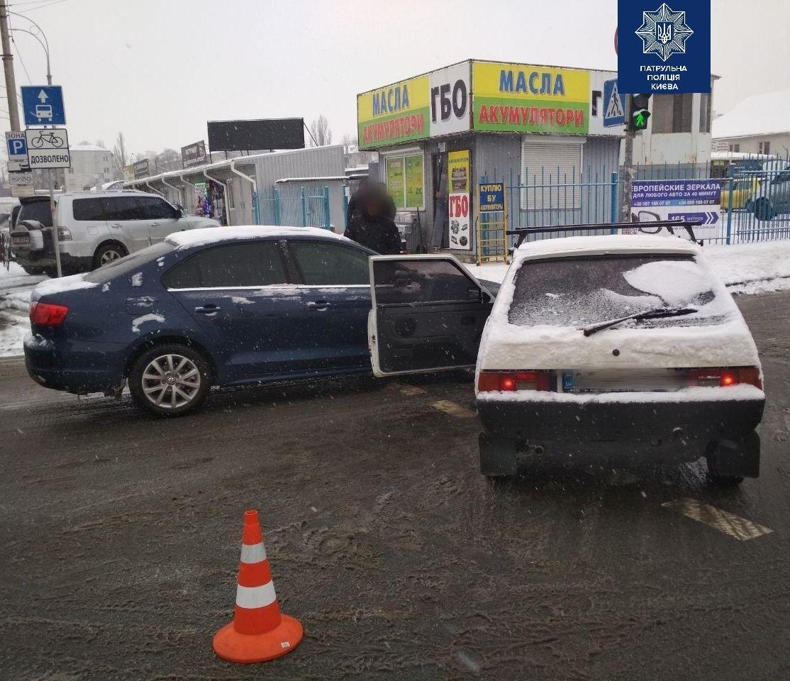 Київ минулої доби: крадіжки, пожежі та ДТП - Торговий центр, крадіжки, загиблі - photo5235954198187717124