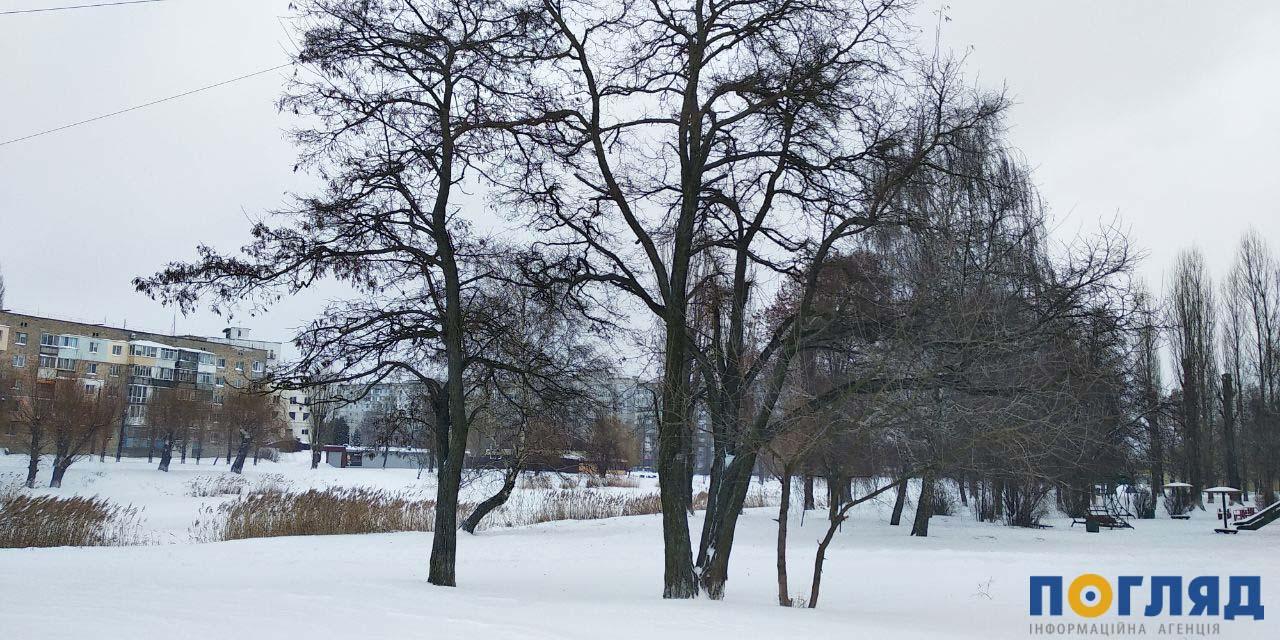 19 лютого температура повітря на Київщині опуститься до –22°С - прогноз погоди, похолодання, погода, морози, Зима - photo5282914404234539156