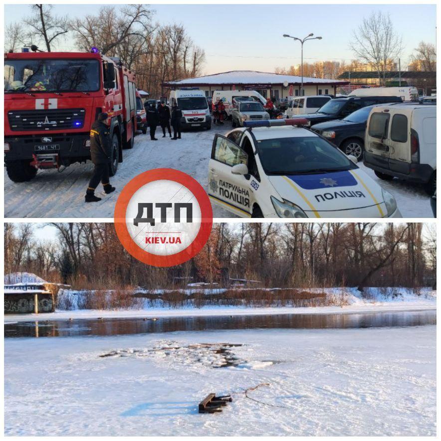 Бурульки та крихкий лід: киян попереджають про небезпеку - травми, небезпека, лід, бурульки - photo5305660198846837250