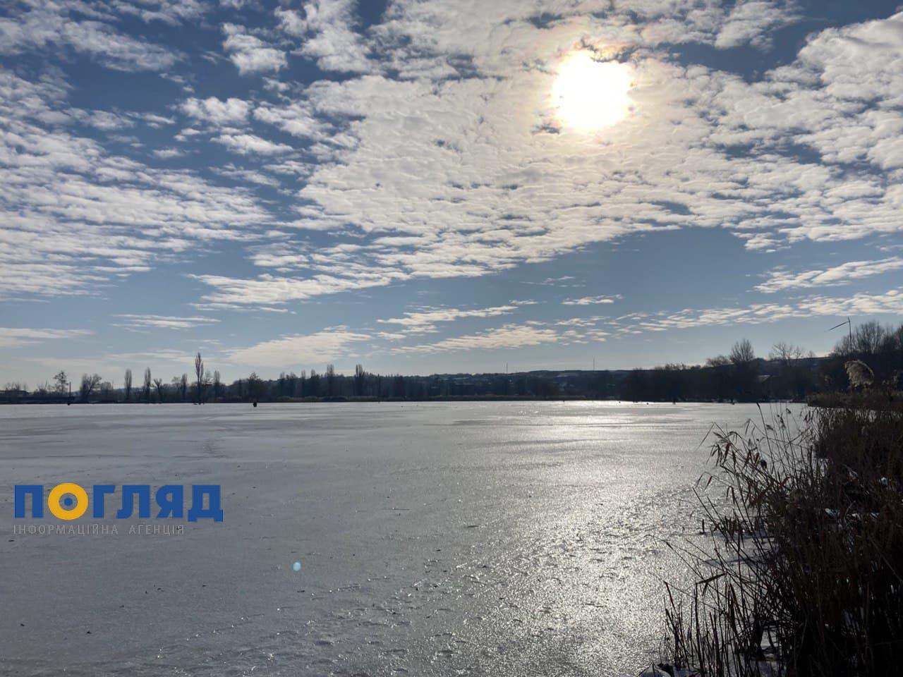 Температурні коливання в Україні: вночі – мороз, вдень – потепління -  - photo 2021 02 20 12 31 13