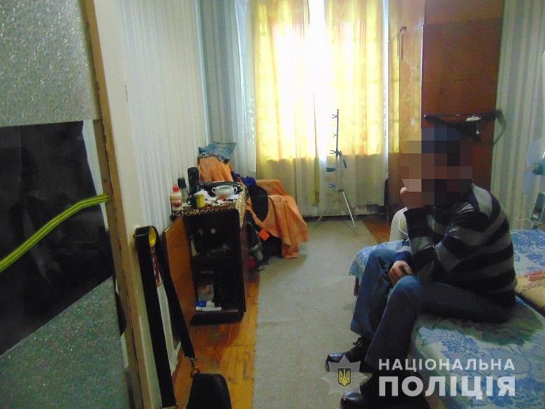 Київ кримінальний: крадіжки, напади та погрози - пограбування, напад, крадіжки, іноземець - podilrozb12022021 1