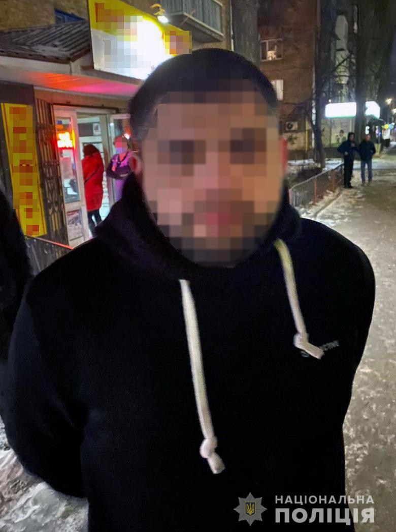 У Києві сталося майже 90 крадіжок за добу - погрози, пограбування, нападник, крадіжки, зібрання - podol1002212