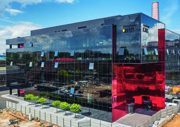 На архітектурну премію ЄС номінували 7 проєктів із Києва - столиця, проєкти, премія, архітектура - premiya sajt 02 02 2021 1 768x543 1