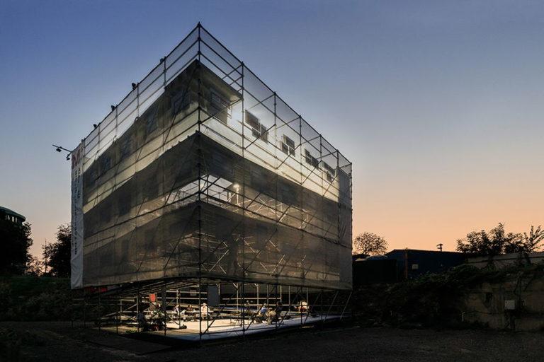 На архітектурну премію ЄС номінували 7 проєктів із Києва - столиця, проєкти, премія, архітектура - premiya sajt 02 02 2021. 3 768x512 1