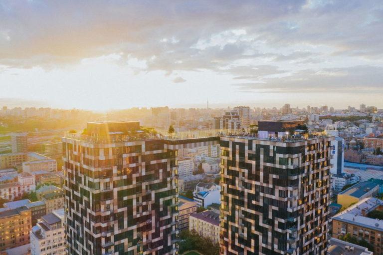 На архітектурну премію ЄС номінували 7 проєктів із Києва - столиця, проєкти, премія, архітектура - premiya sajt 02 02 2021. 5 768x511 1