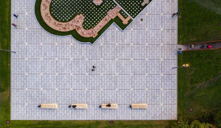 На архітектурну премію ЄС номінували 7 проєктів із Києва - столиця, проєкти, премія, архітектура - premiya sajt 02 02 2021. 6 768x448 1