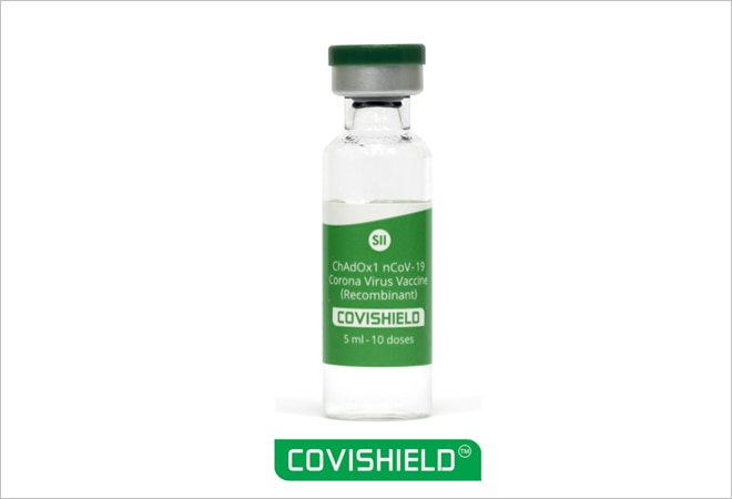 В Україну вже їде вакцина CoviShield від Oxford/AstraZeneca - коронавірус, Вакцинація, вакцина, COVID-19 - product covishield 660 190221085642
