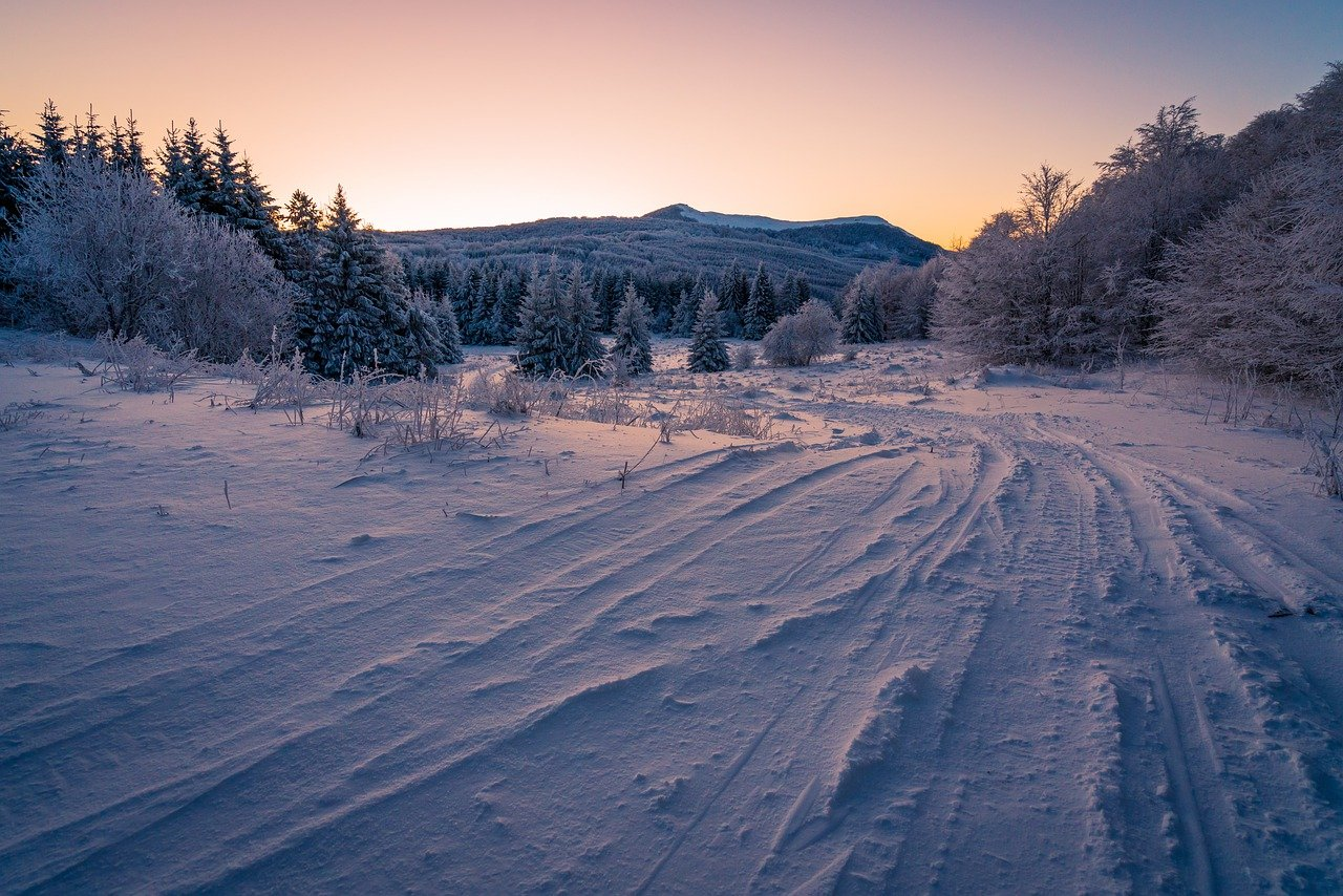 Хочуть штрафувати: МВС буде ініціювати закон про сезонні шини - штрафи, МВС - snow 4963715 1280