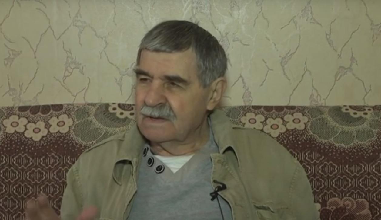 Зеленський призначив довічну державну стипендію Голобородьку - стипендія, державна допомога, Голобородько - uiiu