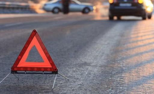 Збив жінку та поїхав: під Миронівкою розшукують водія-втікача - пішохід, лікар, Аварія на дорозі - unnamed 2