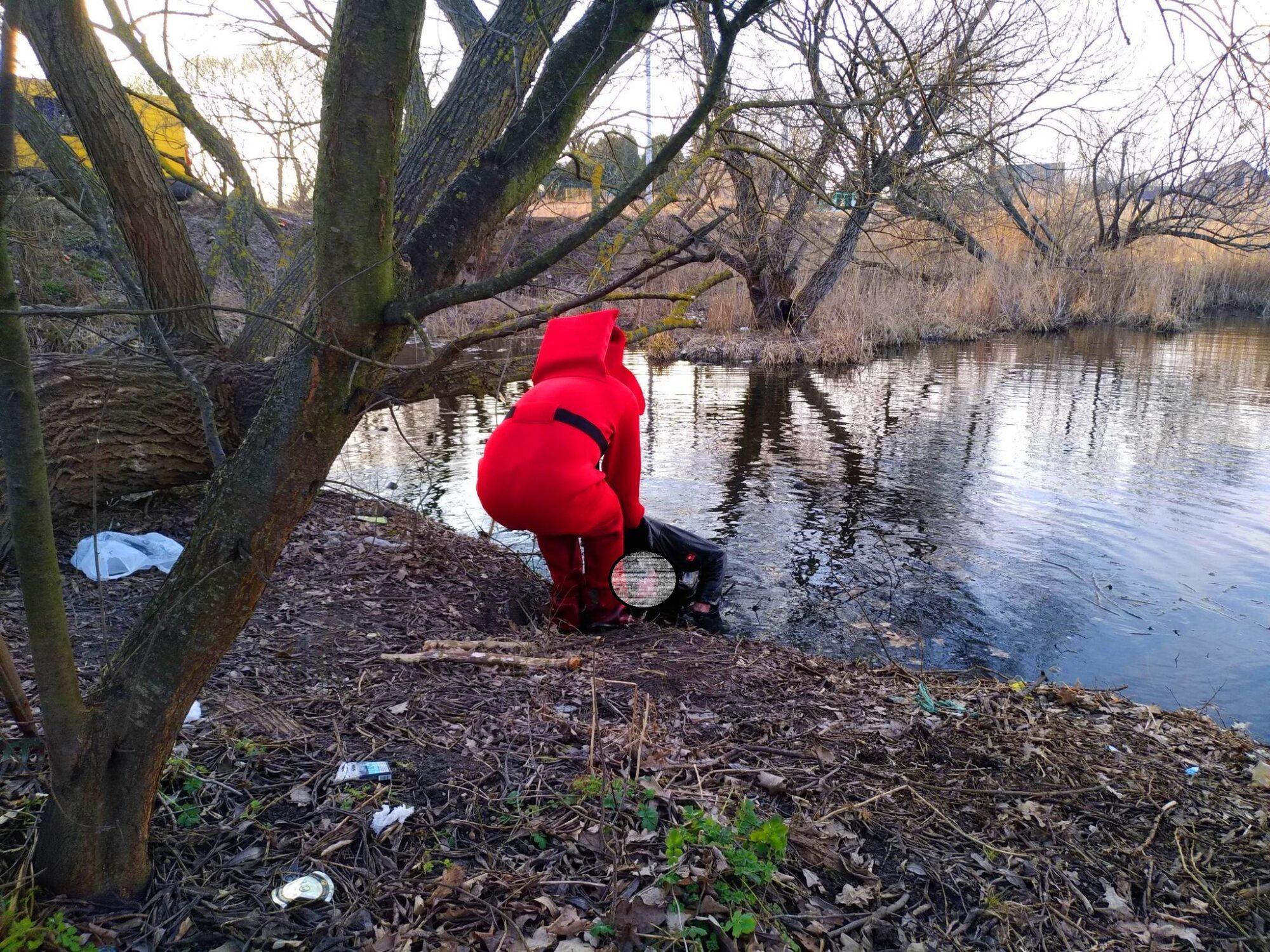 В одному із озер у Бучансьвому районі знайшли тіло потопельника - тіло, потопельник, озеро, Микуличі, Бучанський район - 163965824 239158364570428 2283728339864149202 n 2000x1500