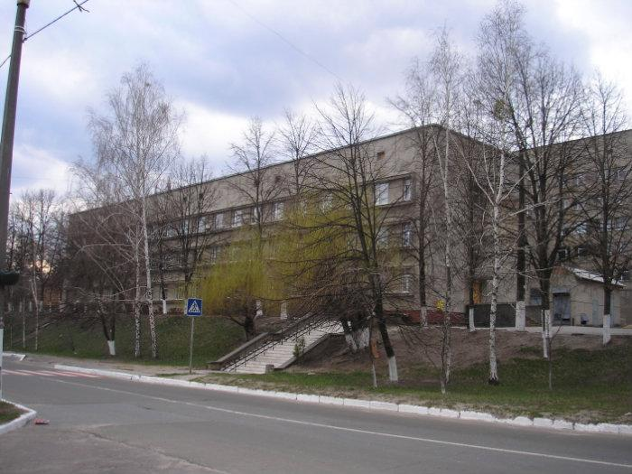 Вишгородська лікарня стала «ковідною» - коронавірус, здоров'я, Вишгород - lIKARNYA POG