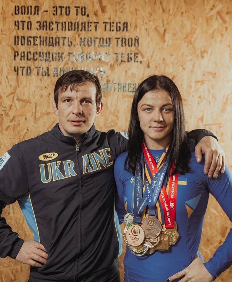 Коляденко та Яременко